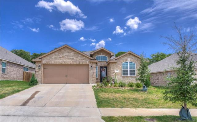 2409 Summer Trail Drive, Denton, TX 76209 (MLS #13892303) :: Real Estate By Design