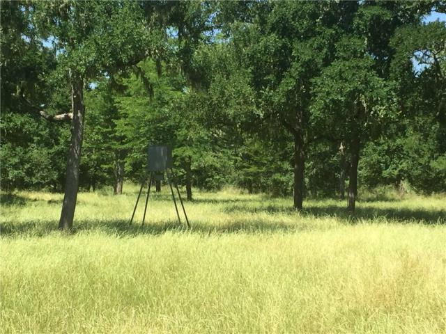 TBD County Road 200, Fairfield, TX 75840 (MLS #13892312) :: The Mitchell Group