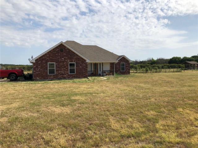 225 Miramar Circle, Weatherford, TX 76085 (MLS #13892320) :: The Real Estate Station