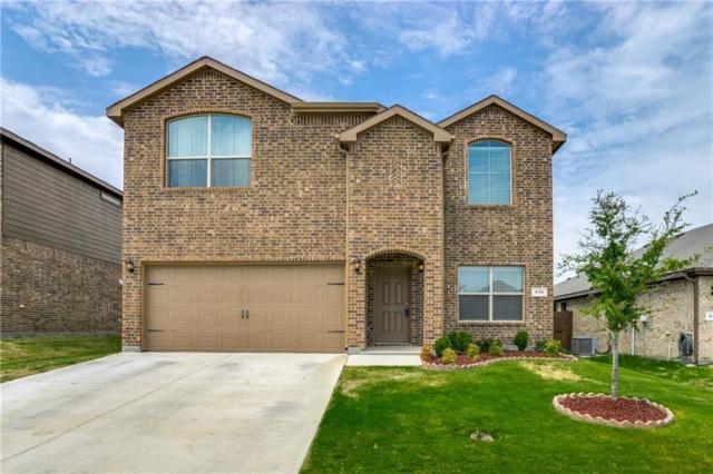 616 Cameron Way, Azle, TX 76020 (MLS #13892328) :: Magnolia Realty