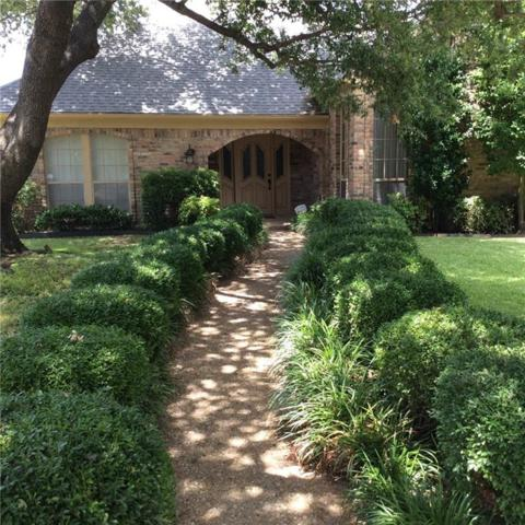 1205 Serenade Lane, Richardson, TX 75081 (MLS #13892385) :: Potts Realty Group
