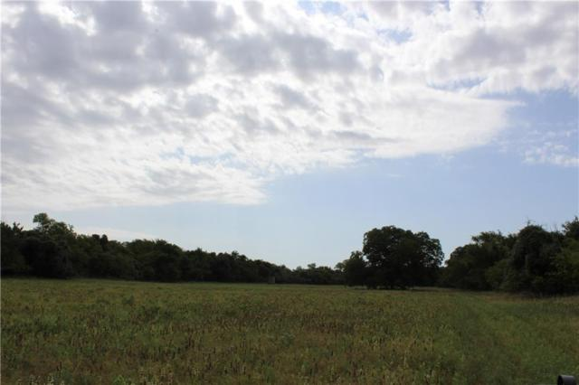 5380 Fm 1885 Road, Weatherford, TX 76088 (MLS #13892389) :: The Mitchell Group