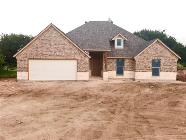 1188 Riverwood Trail, Cleburne, TX 76033 (MLS #13892404) :: Real Estate By Design