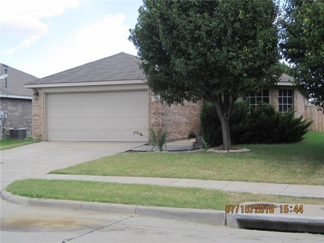 9905 Laurel Cherry Drive, Mckinney, TX 75070 (MLS #13892410) :: RE/MAX Town & Country