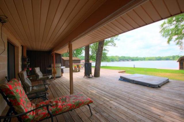242 Island Drive, Murchison, TX 75778 (MLS #13892419) :: Team Hodnett