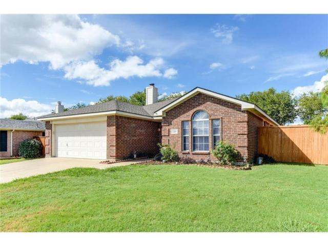 229 Lake Travis Drive, Wylie, TX 75098 (MLS #13892423) :: Potts Realty Group