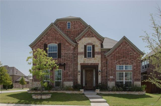 5798 Kerry Drive, Frisco, TX 75035 (MLS #13892424) :: Coldwell Banker Residential Brokerage