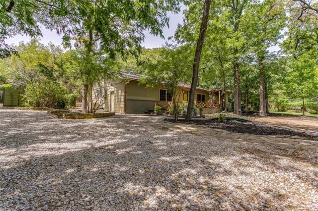 9225 Heron Drive, Fort Worth, TX 76108 (MLS #13892425) :: Team Hodnett