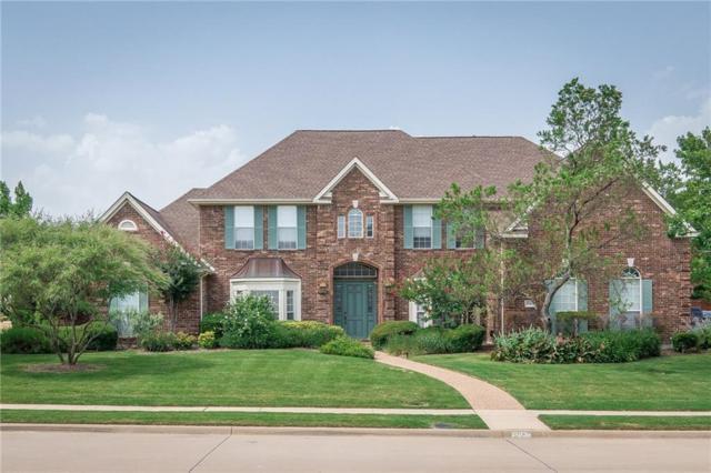2940 Cedar Ridge Drive, Mckinney, TX 75072 (MLS #13892427) :: Team Hodnett