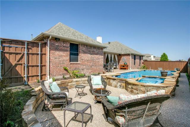 1310 Amistad Drive, Prosper, TX 75078 (MLS #13892446) :: Real Estate By Design