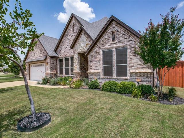 215 Park Place Court, Keller, TX 76248 (MLS #13892452) :: Magnolia Realty