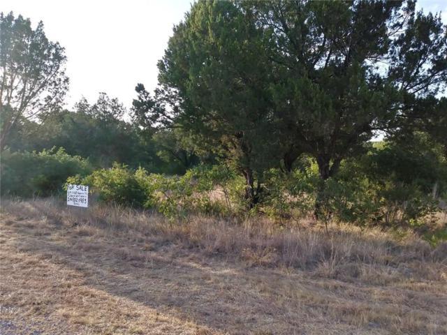 1614 Ridgeview Trail, Granbury, TX 76048 (MLS #13892465) :: Exalt Realty