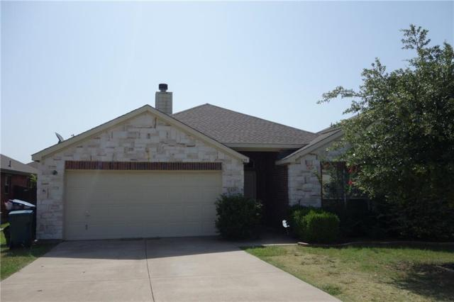 829 Westfield Drive, Anna, TX 75409 (MLS #13892466) :: RE/MAX Town & Country