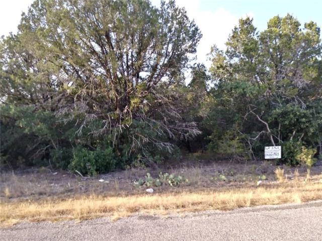 1620 Ridgeview Trail, Granbury, TX 76048 (MLS #13892467) :: Exalt Realty