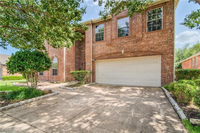 3909 Hawkins Drive, Mckinney, TX 75070 (MLS #13892477) :: Exalt Realty