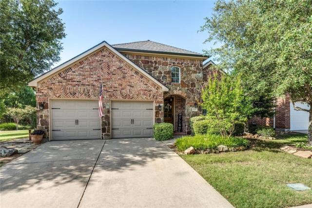 1200 Capital Drive, Lantana, TX 76226 (MLS #13892480) :: The Real Estate Station