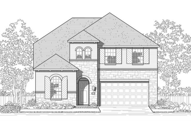 4005 Big Prairie Drive, Aubrey, TX 76227 (MLS #13892507) :: Real Estate By Design