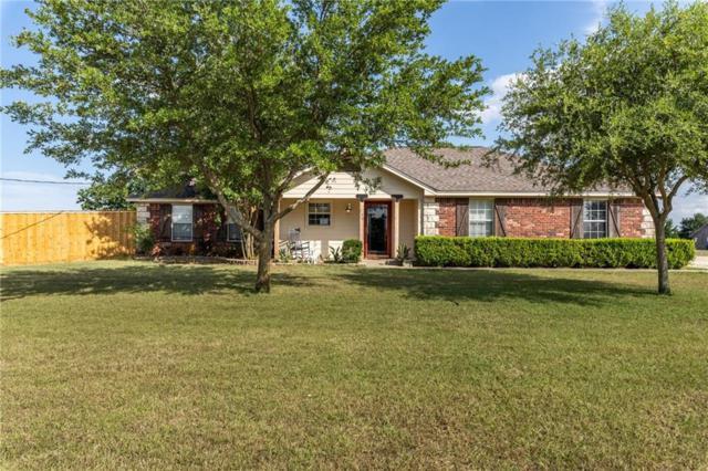 230 Thousand Oaks, Whitney, TX 76692 (MLS #13892541) :: Team Hodnett