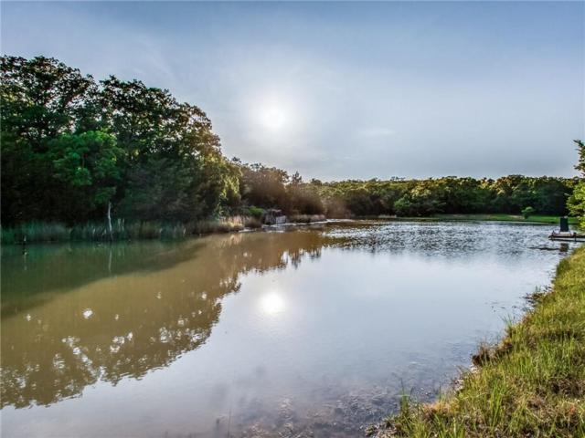 0 Goodnight Trail, Whitesboro, TX 76273 (MLS #13892554) :: Magnolia Realty