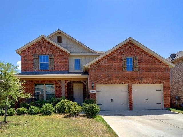 5904 Paddlefish Drive, Fort Worth, TX 76179 (MLS #13892558) :: Team Hodnett
