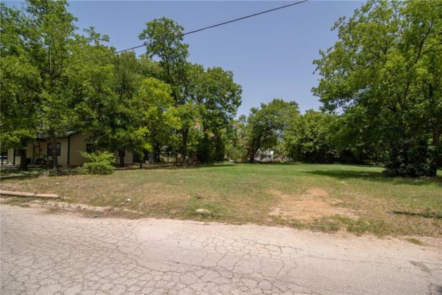 1323 Cherry Street, Gainesville, TX 76240 (MLS #13892567) :: Team Hodnett