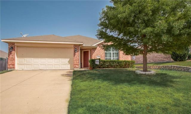 10408 Nelson Drive, Benbrook, TX 76126 (MLS #13892568) :: Baldree Home Team