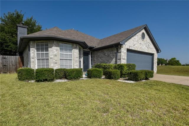 1703 Brooksview Lane, Balch Springs, TX 75180 (MLS #13892578) :: Team Hodnett