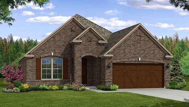 2805 Hackberry Creek Trail, Celina, TX 75078 (MLS #13892592) :: RE/MAX Town & Country