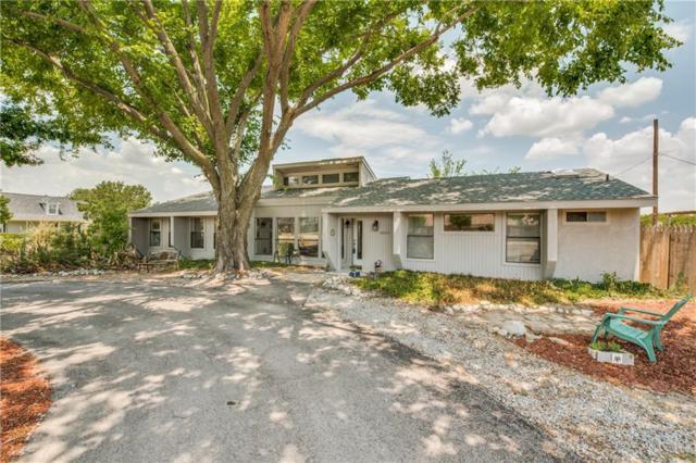 20053 Saratoga Trail, Frisco, TX 75034 (MLS #13892601) :: Real Estate By Design