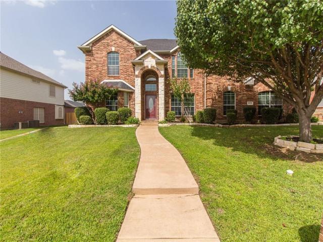 3020 Saint Amanda Drive, Mansfield, TX 76063 (MLS #13892605) :: RE/MAX Pinnacle Group REALTORS