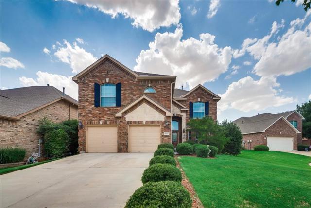 9357 Bayard Street, Fort Worth, TX 76244 (MLS #13892616) :: Magnolia Realty