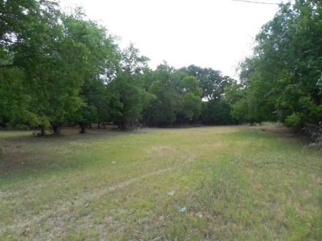 1620 Holland Lake Drive, Weatherford, TX 76086 (MLS #13892619) :: Team Hodnett