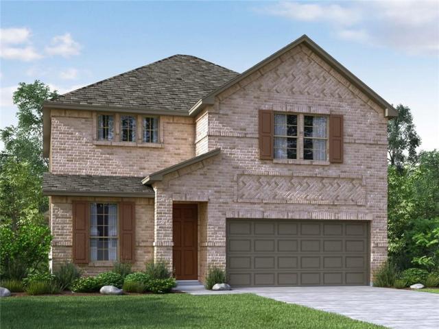 2501 Durango Drive, Carrollton, TX 75010 (MLS #13892622) :: Team Hodnett