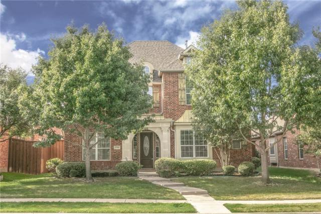 2784 Forest Manor Drive, Frisco, TX 75034 (MLS #13892628) :: RE/MAX Pinnacle Group REALTORS