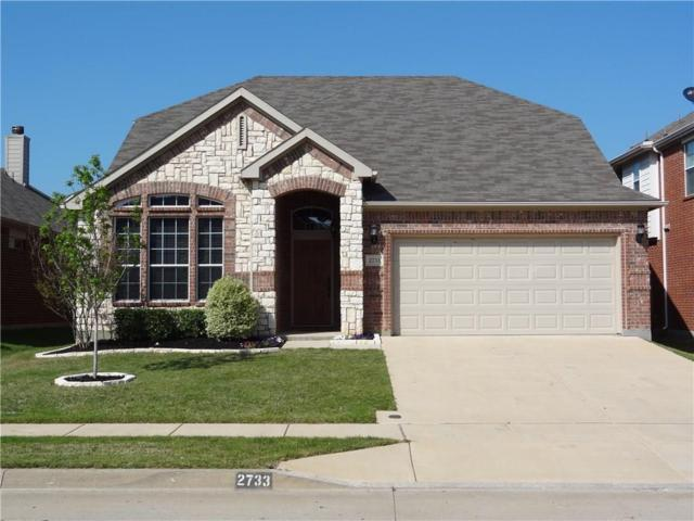 2733 Cedar Ridge Lane, Fort Worth, TX 76177 (MLS #13892645) :: Magnolia Realty
