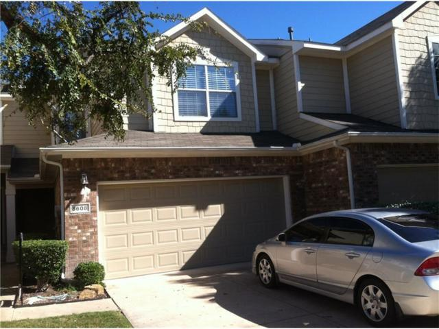 8605 Forest Highlands Drive, Plano, TX 75024 (MLS #13892651) :: Coldwell Banker Residential Brokerage