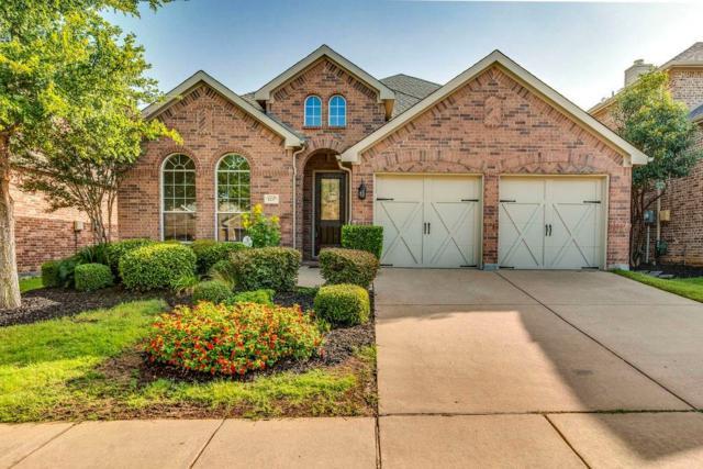 1237 Burnett Drive, Lantana, TX 76226 (MLS #13892654) :: The Real Estate Station