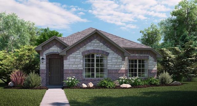 4106 Rain Lilly Drive, Forney, TX 75126 (MLS #13892668) :: Team Hodnett