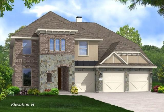 7409 River Park Drive, Mckinney, TX 75071 (MLS #13892675) :: The Real Estate Station