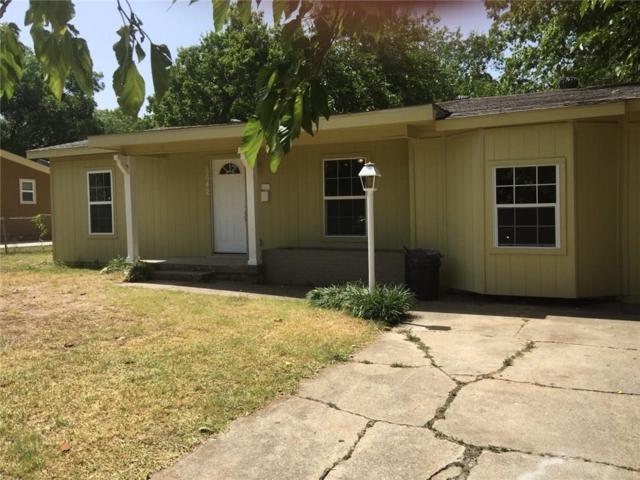 6642 Onyx Drive N, North Richland Hills, TX 76180 (MLS #13892704) :: Team Hodnett