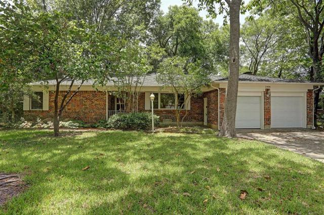 1908 Westway Avenue, Garland, TX 75042 (MLS #13892706) :: Team Hodnett