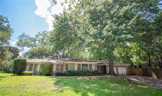1919 Lakeview Ave., Tyler, TX 75701 (MLS #13892716) :: Team Hodnett