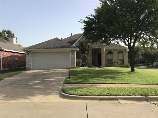 3203 Hudson Street, Corinth, TX 76210 (MLS #13892717) :: Real Estate By Design