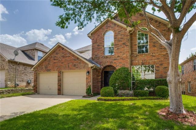 4205 Sharondale Drive, Flower Mound, TX 75022 (MLS #13892729) :: Baldree Home Team