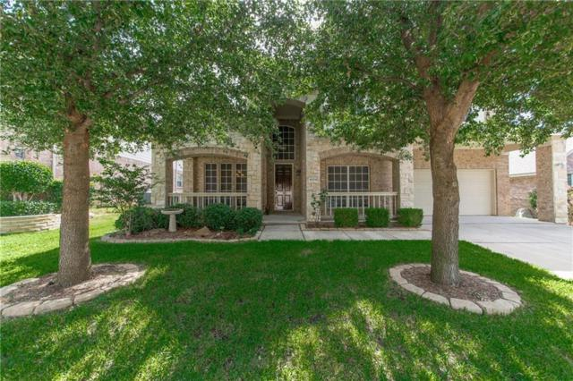 4109 Cadena Road, Denton, TX 76210 (MLS #13892737) :: Real Estate By Design
