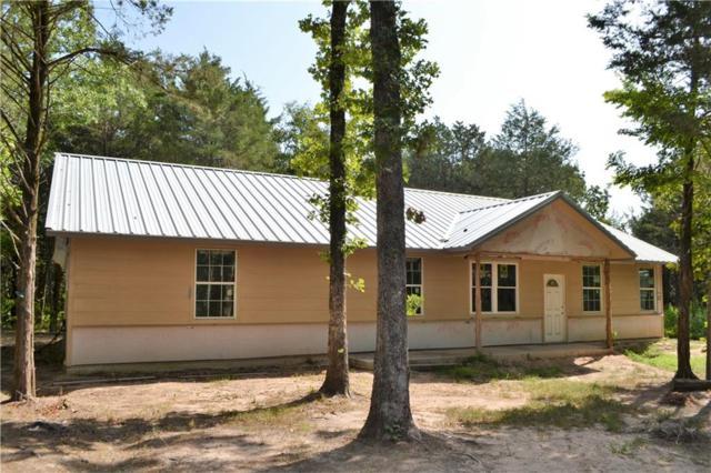 Lot 12 Rs County Road 1180, Emory, TX 75440 (MLS #13892752) :: Team Hodnett