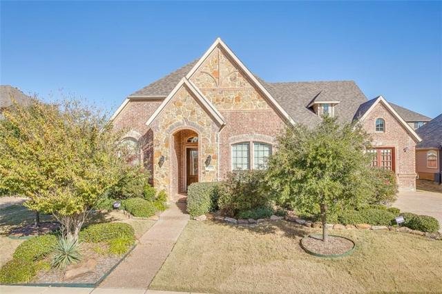 213 Silverado Trail, Keller, TX 76248 (MLS #13892760) :: The Mitchell Group
