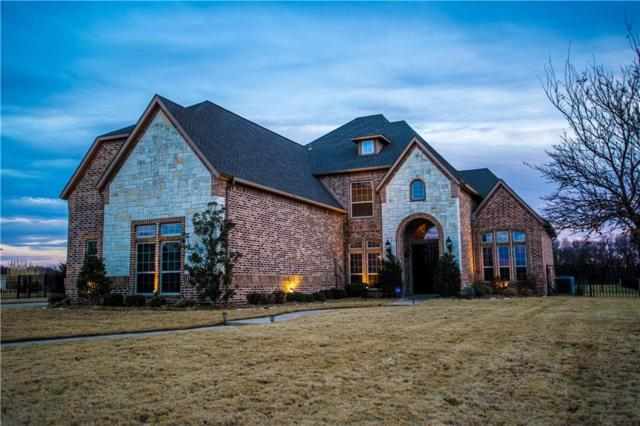 2915 Birdie Hollow, Cedar Hill, TX 75104 (MLS #13892772) :: Century 21 Judge Fite Company
