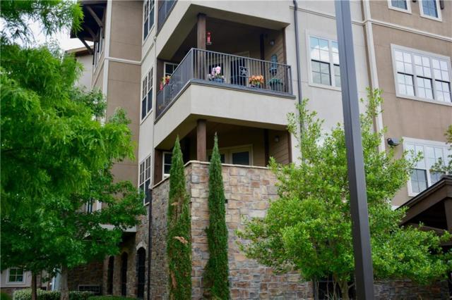 301 Watermere Drive #217, Southlake, TX 76092 (MLS #13892794) :: The Holman Group