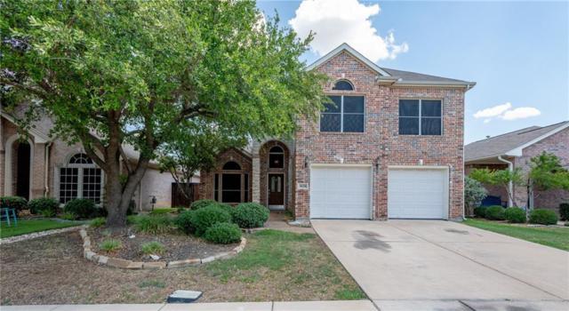 5028 Woodmeadow Drive, Fort Worth, TX 76135 (MLS #13892801) :: Team Hodnett